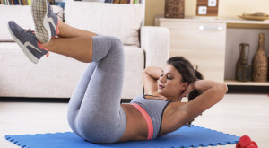 Workouts for Home and Travel BT