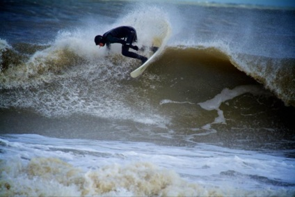 Jake Brinn GOTEIN SURF RIDER at Lighthouse
